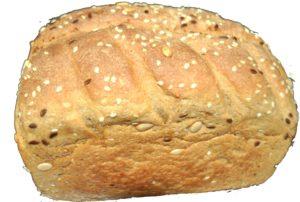 sead bread